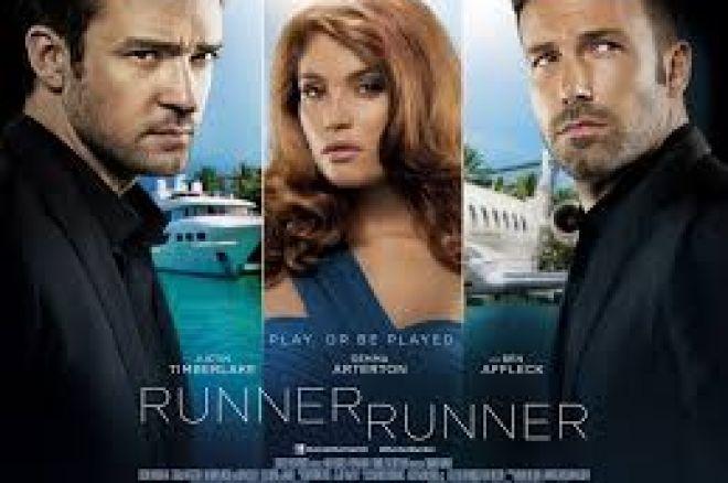 """""""Runner Runner"""" kūrėjų atkirtis: """"Pokeris šiam filmui - tik prieskonis"""" 0001"""