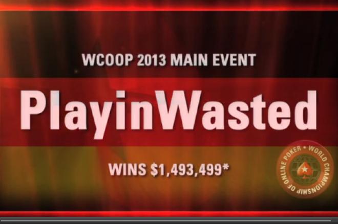 PlayinWasted: Историята на едно земно момче и големите пари 0001