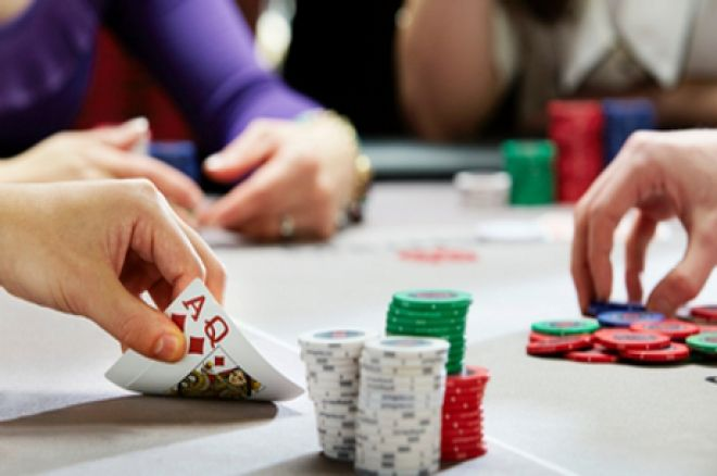 The Genting Poker Series Heads North of the Border to Edinburgh 0001