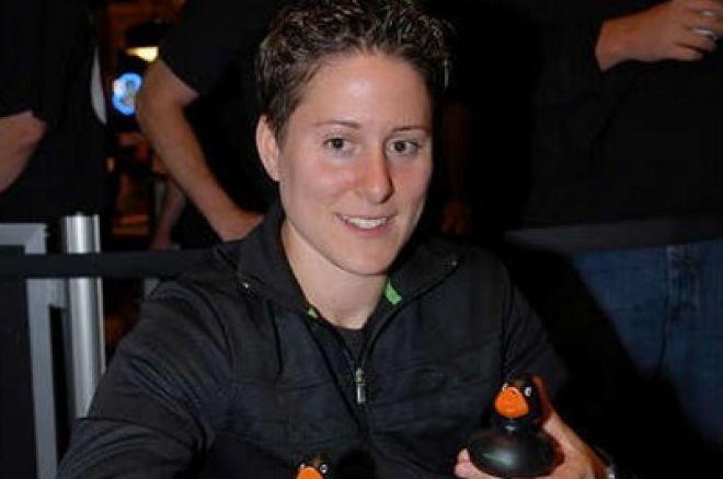 Ванесса Селбст подтвердила свое участие в турнире... 0001