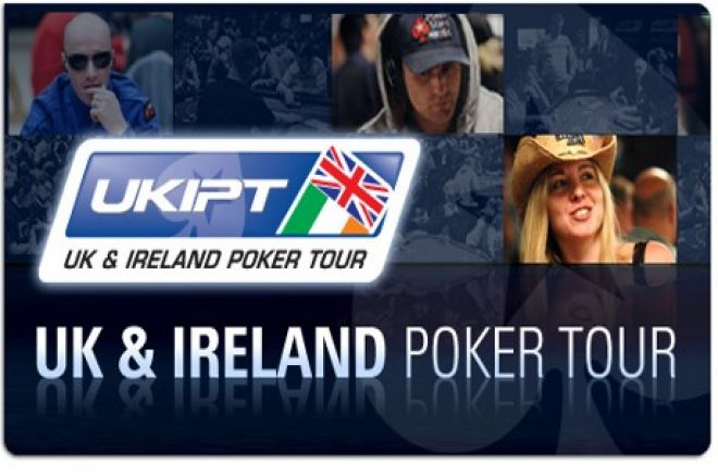 The Road to UKIPT Isle of Man 0001