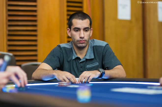 EPT Londres Side Events: Phounder 3º no HU £1K; Naza114 no Dia 2 do High Roller £10k 0001
