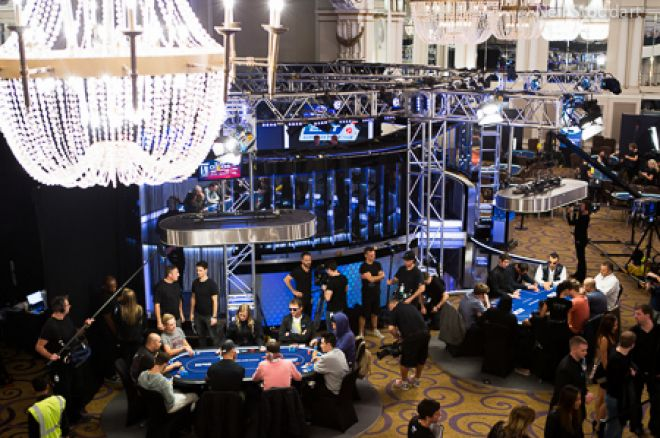 EPT Londra: Suriano vince il torneo di heads up, Pagano avanza nell'high roller 0001