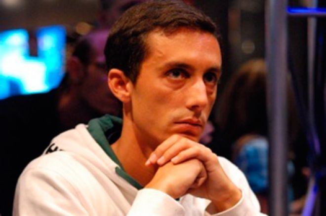"""Augusto """"guto15"""" Silva Foi 4º no Evento #10 das MTOPS 0001"""