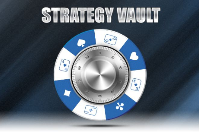 Strategy Vault: Mixed-Games Variance and Bankroll Considerations 0001