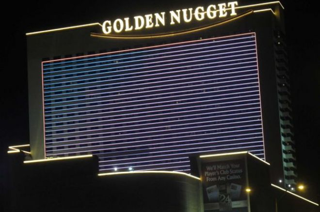 The Golden Nugget in New Jersey