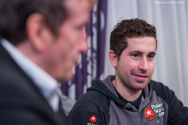 """Prie """"PartyPoker Premier"""" lygos žvaigždyno prisijungė dar vienas WSOP čempionas 0001"""