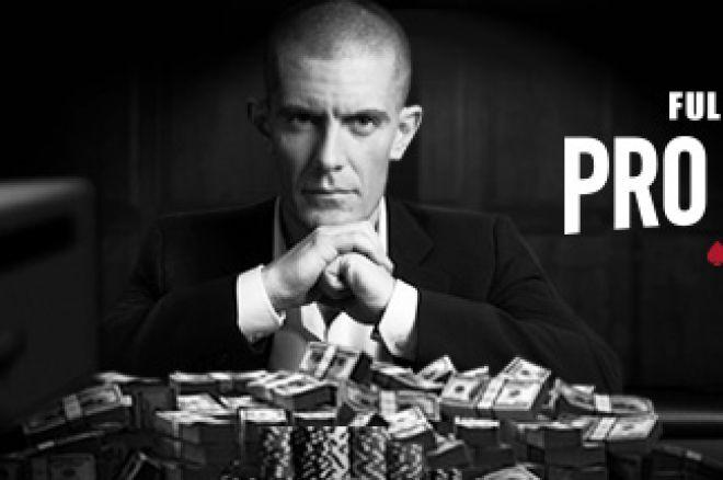 20 октября Full Tilt Poker разыграет еще два билета на Pro... 0001