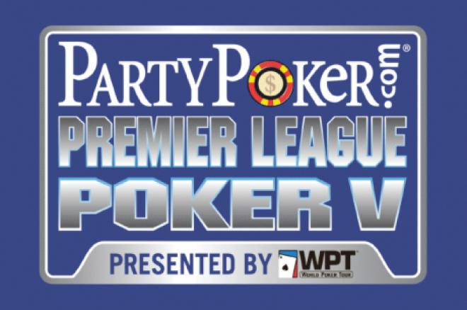 Дюамель примет участие в PartyPoker Premier League 0001