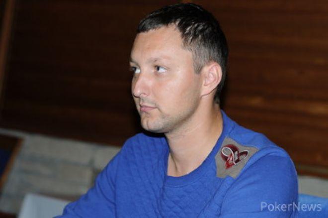 """Neividas Biriukovas sėkmingai startavo """"International Poker Open"""" pagrindiniame turnyre 0001"""