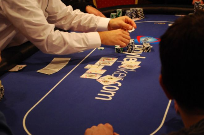 Dennis Reyesr Tops Day 1C of the IPO Dublin Main Event; 579 Players Remain 0001