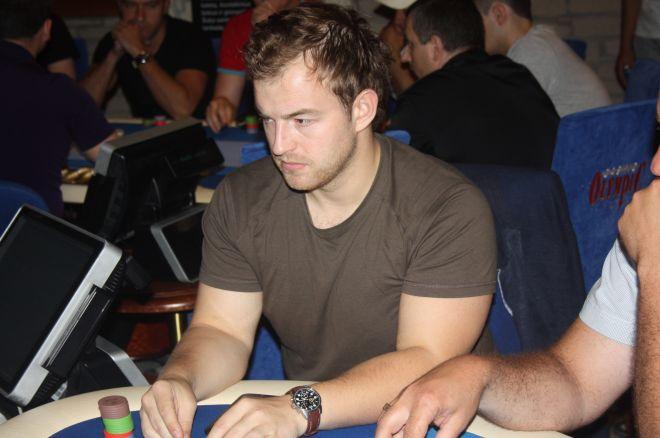 """Kovą dėl """"International Poker Open"""" karūnos pratęs trys tautiečiai 0001"""