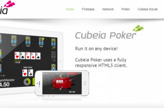 Cubeia готові до запуску покерної платформи в Індії 0001