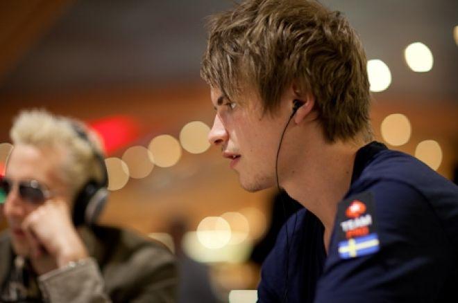 Сотні гравців випав шанс зіграти хедс -ап з Віктором Блумом і виграти $ 1,000 0001