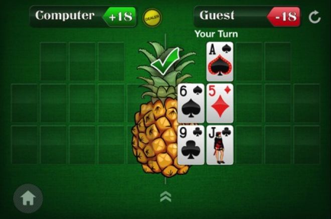 Poker chinese pineapple zynga poker chips for sale in pakistan