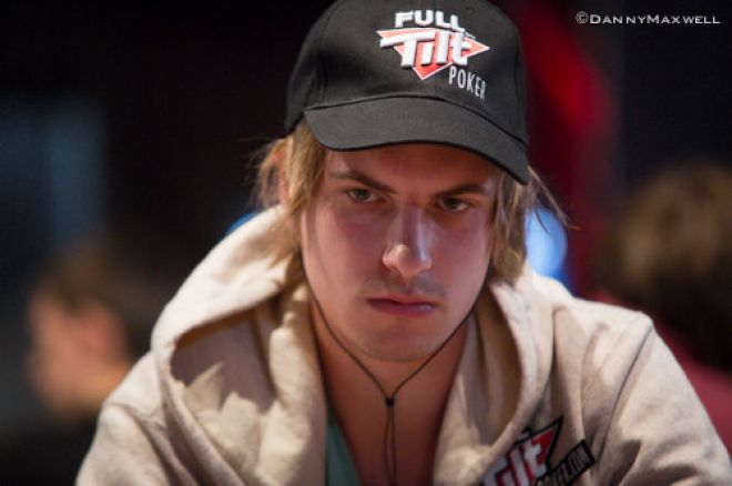 "Play Viktor ""Isildur1"" Blom Heads-Up in the Full Tilt Poker Blom 100! 0001"
