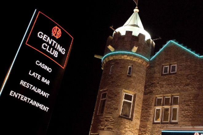 Genting Club Blackpool