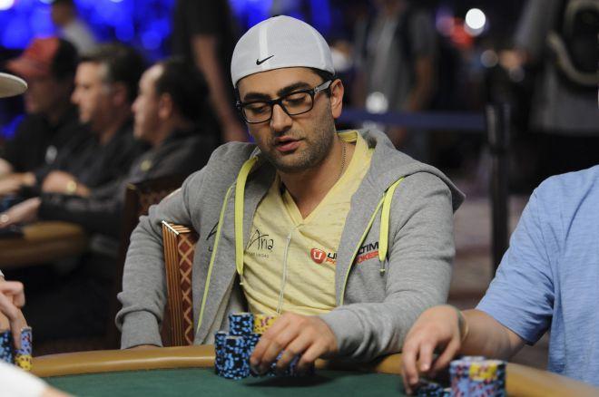 "Sugrįžtantis ""Big One for One Drop"" turnyras Antonio Esfandiari sukėlė dvejopus... 0001"