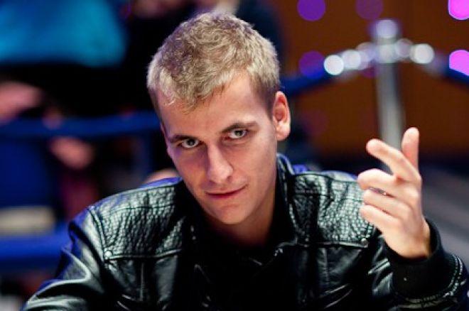 WSOP Europe High Roller: Gruissem chipleader na Dag 2, Negreanu aast op POY-titel