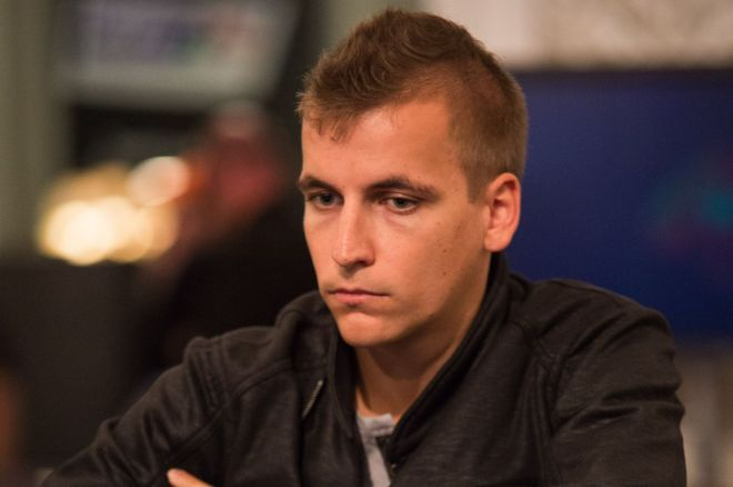 2013 WSOP Europe: Phillipe Gruissem prowadzi w High Rollerze 0001
