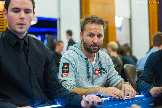 WSOP 2013 priklauso D.Negreanu - jis pripažintas geriausiu serijos žaidėju! 0001