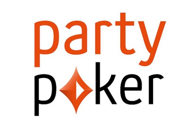 Гравці використовують сегрегацію поля на PartyPoker в... 0001
