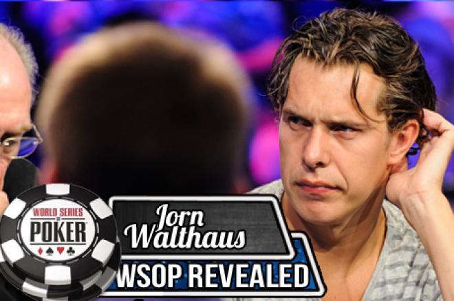 Jorn Walthaus: WSOP Revealed - Winnen van Glazier, Tabali en Mortensen (deel 2)