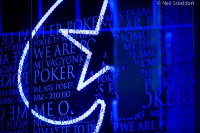 """Alex """"Kanu7"""" Millar se stal novým členem PokerStars týmu 0001"""
