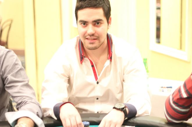 "Od 100 FPP do $3,159 na PokerStarsu: Nenad ""Pucko1991NS"" Pucarević 0001"