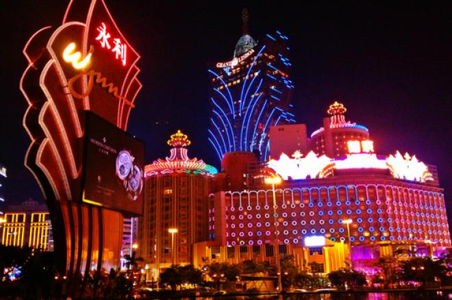 Casinos de Macau Voltam a Bater Recordes de Receitas 0001
