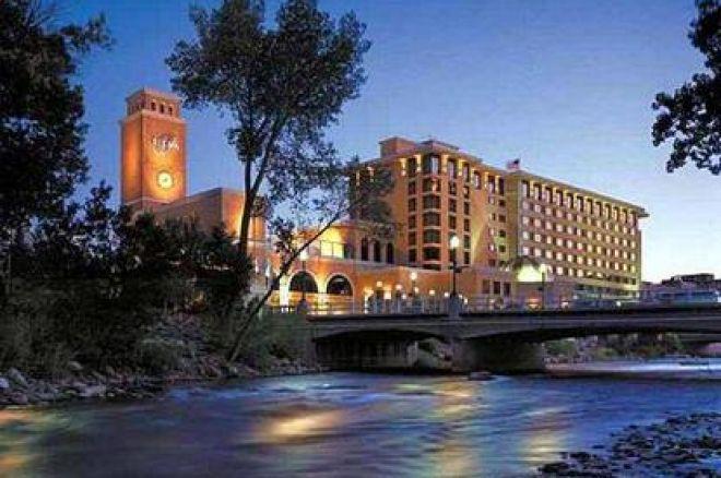 Reno's Siena Hotel Spa Casino