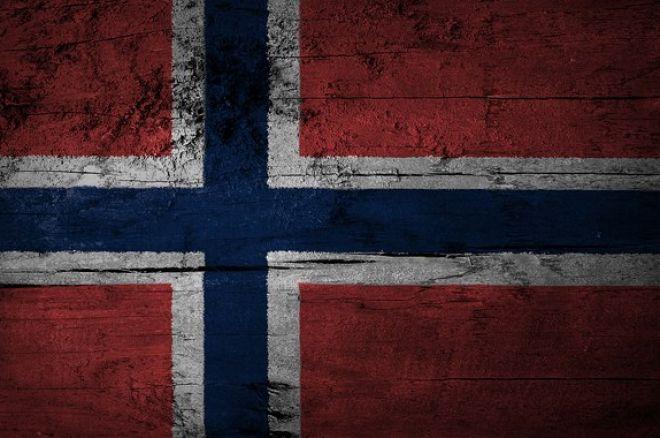 Odd_Oddsen запропонував хедс -ап за $ 170k норвезьким... 0001