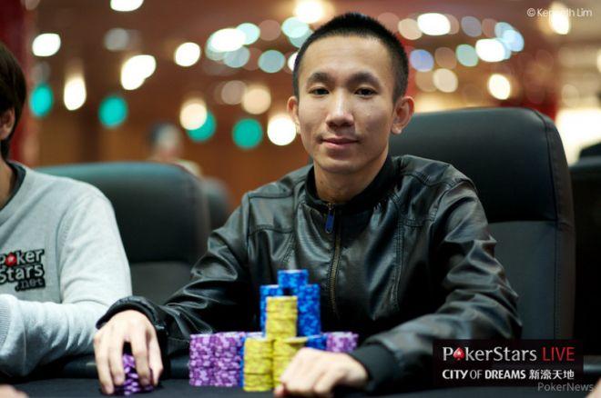 Yifan Zheng