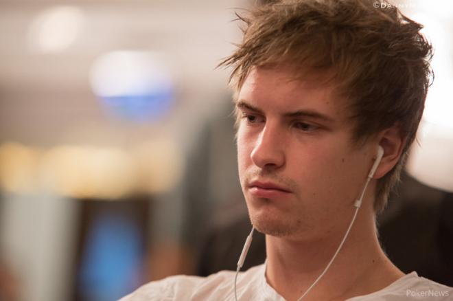 Poker High Stakes : un mois d'octobre à 3.277.557$ pour Isildur1