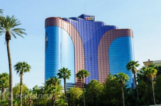 История Мировой серии покера. Часть 2: Развитие и приобретение компанией Harrah's 0001