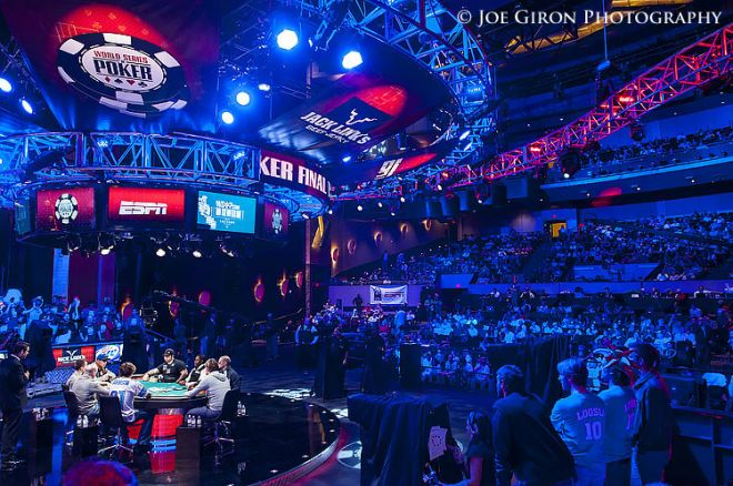 WSOP November Nine: La cara más divertida de la Mesa Final 0001