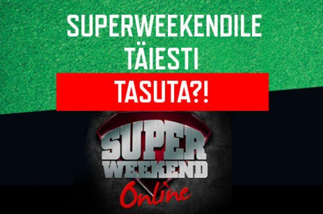 Superweekend Online