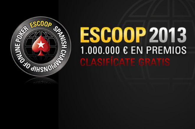 ESCOOP 2013