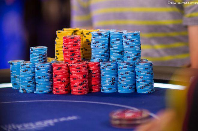"""PokerStars naujovė: kiekvienas gali įsigyti neribotą kiekį """"Play Money"""" žetonų 0001"""