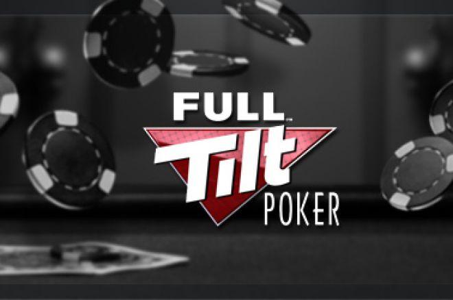 """Paskutinė galimybė patekti į """"Full Tilt Poker Pro Battle"""" TV šou 0001"""