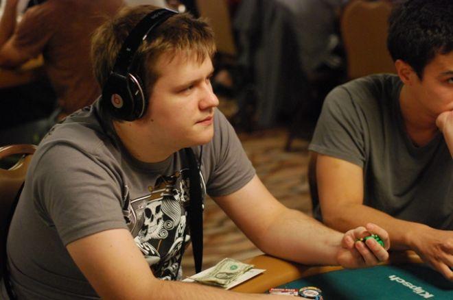 Master Classics of Poker turnyre Dominykas Karmazinas tenkinosi 6-ąja vieta 0001