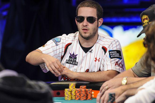 Premier lygos dalyvių sąraše - dar trys aukščiausios klasės pokerio žaidėjai 0001