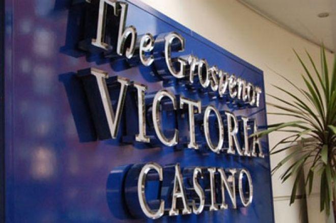 The Grosvenor Victoria Casino