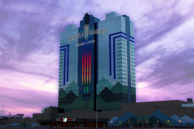 Seneca Niagra Falls Poker Classic