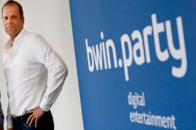 bwin.party CEO Norbert Teufelberger