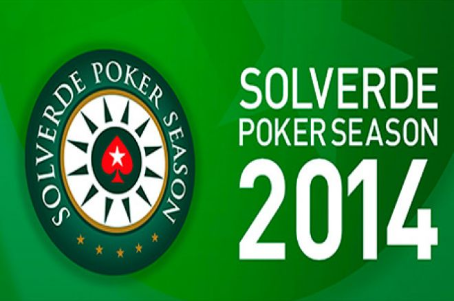 pokerstars solverde poker season 2014