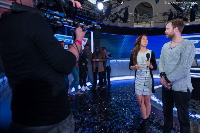 PokerNews Junior Prezenter: Top 10 sa Najviše Glasova 0001