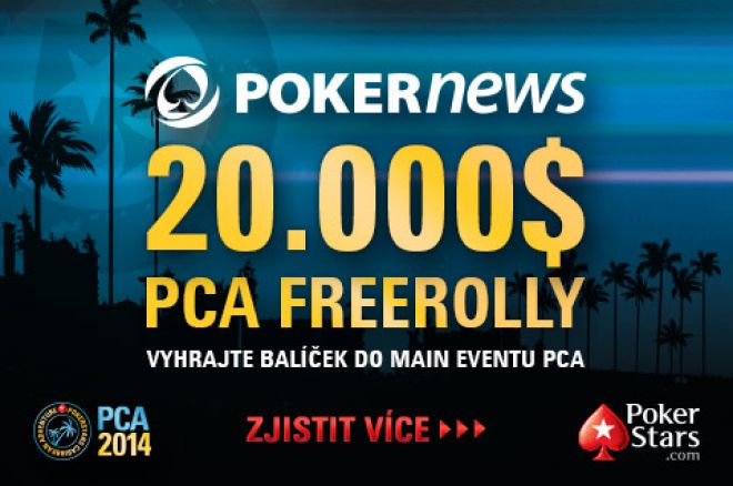 Vyhrajte exotickou cestu na PokerStars Caribbean Adventure 2014 Main Event za €1! 0001