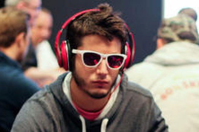 Instantáneas PokerNews 5x5: Juan Pardo 'Malakastyle' 0001