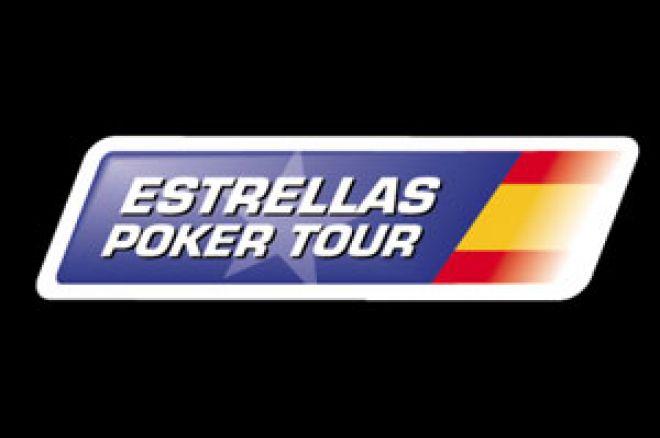 Desvelado el calendario completo de la 5º temporada del Estrellas Poker Tour 0001